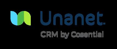Unanet CRM Ideas Portal Logo